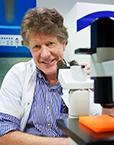 Prof. Dr. A. Hagenbeek, UvA Amsterdam